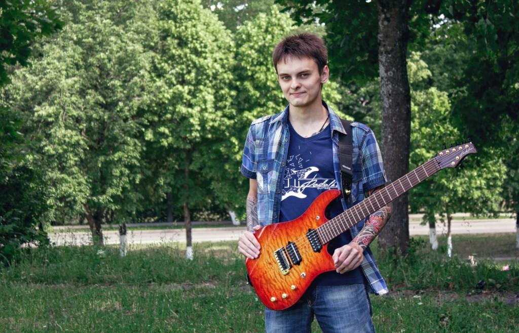 Кирилл Коняев